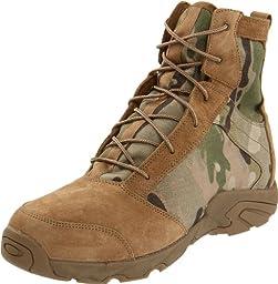Oakley Men\'s LSA Boot Terrain Military Boot, Multi Cam, 9.5 M US