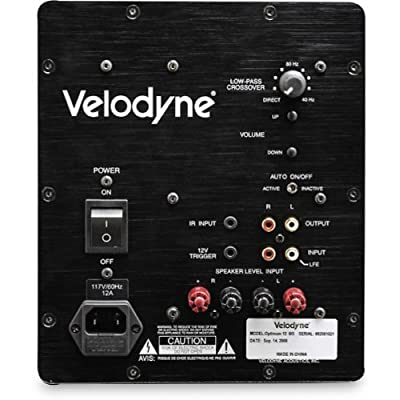 Velodyne Optimum 20V Subwoofer
