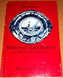 img - for Historical Staffordshire - An Illustrated Check-List; and First Supplement book / textbook / text book