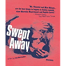 Swept Away [Blu-ray]