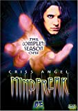 echange, troc Criss Angel: Mindfreak - Complete Season One [Import USA Zone 1]