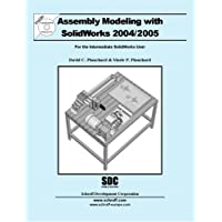 Assembly Modeling with Solidworks, 2004-2005