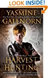 Harvest Hunting (Sisters of the Moon, Book 8)
