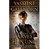 Harvest Hunting (Sisters of the Moon, Book 8) ~ Yasmine Galenorn