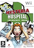 Hysteria Hospital: Emergency Ward (Wii)