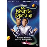 My Favorite Martian ~ Christopher Lloyd