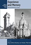img - for Experience and Memory: The Second World War in Europe (Contemporary European History) book / textbook / text book
