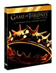 Coffret Game of Thrones: Le Tr�ne de...