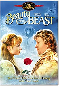 Beauty & The Beast [DVD] [1987] [Region 1] [1962] [US Import] [NTSC]
