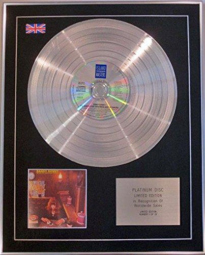 SANDY Platinum DENNY-CD-THE NORTH STAR GRASSMAN e RAVENS