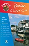 Hidden Boston and Cape Cod 5 Ed (1569752486) by Mandell, Patricia
