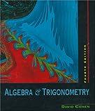 Thomson Advantage Books: Algebra and Trigonometry (0314069224) by Cohen, David