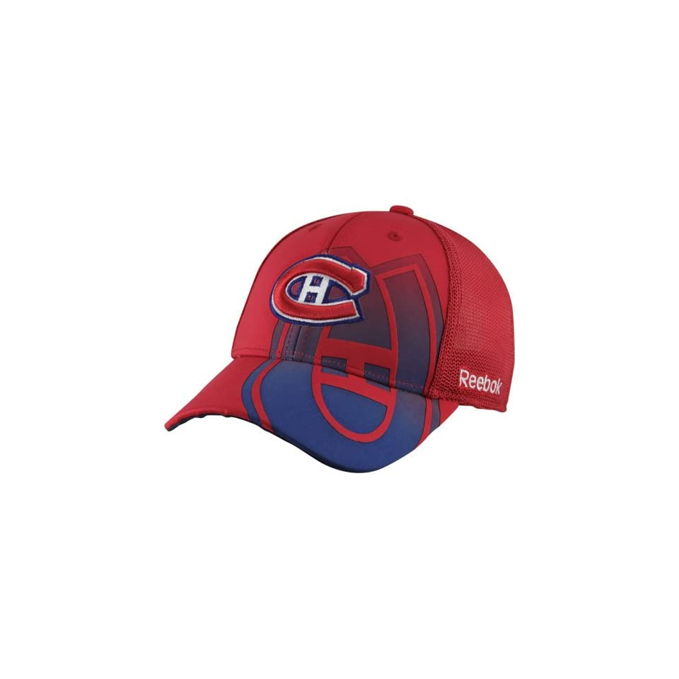 c24a664322e NHL Reebok Montreal Canadiens Make Your Mark Flex Hat on PopScreen