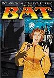 Bat (Silent) (B&W) [DVD]
