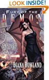 Fury of the Demon: Demon Novels, Book Six (Kara Gillian)
