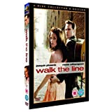 Walk the Line (Two Disc Set) [DVD]by Joaquin Phoenix