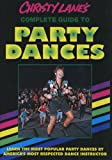 Christy Lane's Complete Guide to Party Dances DVD