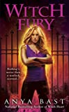 Witch Fury (Elemental Witches, Book 4)