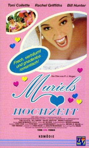 Muriels Hochzeit [VHS]