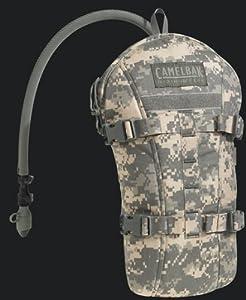 Camelbak Armorbak 100oz Mil-Spec Tactical MOLLE Attachable Hydration Pack by CamelBak