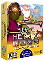 Bible Heroes (4-CD Pack)