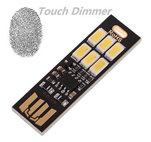 ueb-ultra-thin-6led-projecteur-manuel-sans-fil-veilleuse-led-super-lumineux-avec-port-usb-variateur-