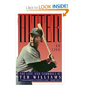 Hitter: The Life and Turmoils of Ted Williams