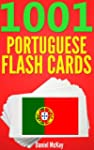 1001 Portuguese Flash Cards : Portugu...