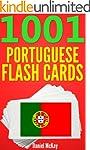 1001 Portuguese Flash Cards : Portugu...