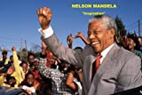 "Nelson Mandela  ""Inspiration""  A book of quotes"