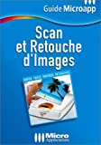 Scan et retouche d'images