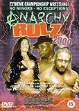 Extreme Championship Wrestling: Anarchy Rulz 2000 [DVD]