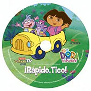 519K6NM6BSL. SX300  Reviews InteracTV   Rapido Tico!