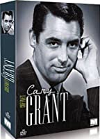 Cary Grant (coffret 5 dvd)