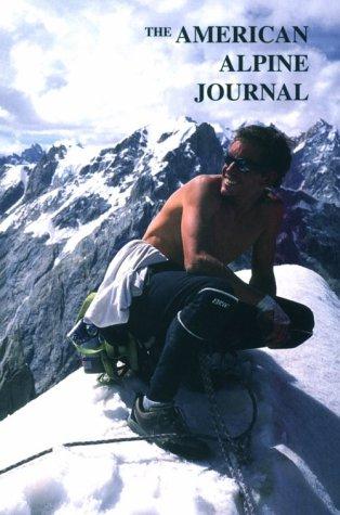 The American Alpine Journal 2001 PDF