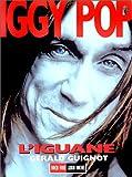 echange, troc Gérald Guignot - Iggy Pop, l'iguane