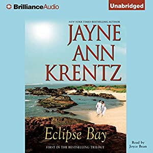Eclipse Bay: Eclipse Bay Series, Book 1 | [Jayne Ann Krentz]