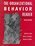 Organizational Behavior Reader, The