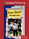 The Right Man (Harlequin American Romance)