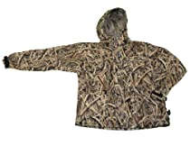 Pintail Jacket (Mossy Oak Shadowgrass Blades, Medium)
