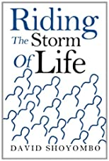 Riding The Storm Of Life: ecover Makers (Volume 1)