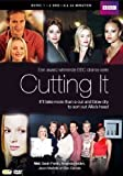 Cutting It: Series One [Region 2]