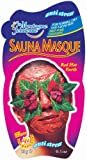Montagne Jeunesse Red Hot Earth Sauna Face Masque 20g