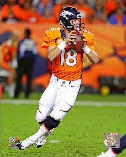 Denver News Hd: Denver Broncos Nfl Football Quarterback Peyton Manning