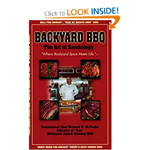 Backyard BBQ: The Art of Smokology by Sausage Making Books