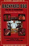 img - for Backyard BBQ: The Art of Smokology book / textbook / text book