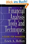 Financial Analysis Tools and Techniqu...