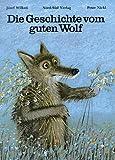 Die Geschichte vom guten Wolf. (3314001495) by Wilkon, Jozef