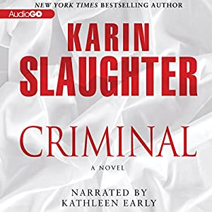 Criminal Audiobook