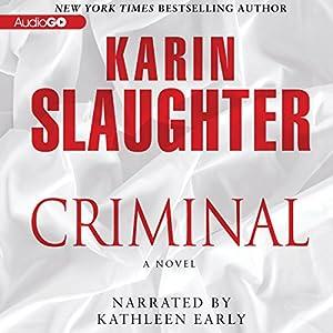 Criminal | [Karin Slaughter]
